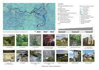 prikaz prve stranice dokumenta Grafički prilog 1: Staza kroz Kanfanarštinu