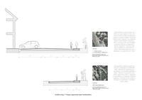 prikaz prve stranice dokumenta Grafički prilog 7: Presjeci segmenata staze Kanfanarštine