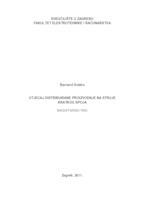 prikaz prve stranice dokumenta Utjecaj distribuirane proizvodnje na struje kratkog spoja