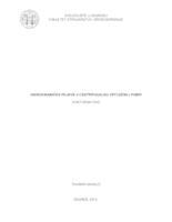 prikaz prve stranice dokumenta Hidrodinamičke pojave u centrifugalno vrtložnoj pumpi