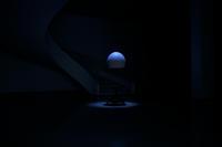 """prikaz prve stranice dokumenta """"Prostor, zvuk i vrijeme"""", foto dokumentacija-prilog 1"""