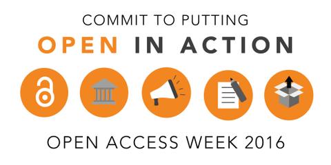 Tjedan otvorenog pristupa - Open in Action
